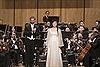 Nữ nghệ sĩ piano danh tiếng Celimène Daudet tham gia hòa nhạc giao hưởng tại TP Hồ Chí Minh