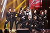 Hot: Trực tiếp The Voice 2017- tất cả cùng 'xung trận'