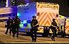 Vụ nổ tại Manchester Arena: Cảnh sát cân nhắc giả thuyết khủng bố
