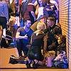 Cận cảnh hiện trường 'Đêm hoảng loạn' tại sân vận động Manchester Arena