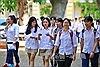 Hà Nội tăng học phí: Học sinh trường công ít ảnh hưởng
