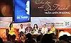 Ra mắt tự truyện 'Chuyện nhà Dr Thanh'  và giao lưu cùng tác giả