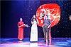 Buổi ra mắt sách đặc biệt của nhạc sĩ Nguyễn Thụy Kha