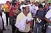 Xem video lễ cưới siêu vui nhộn của Thị trưởng Mexico với... cá sấu