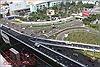 Thông xe cầu vượt 'giải cứu' ùn tắc cửa ngõ sân bay Tân Sơn Nhất và ngã 5 'Chuồng Chó'