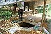Đua nhau đào bới, săn tìm đá quý ở Tuyên Quang
