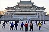 Việt Nam sẽ trở thành điểm trung chuyển khách quốc tế đến du lịch Triều Tiên