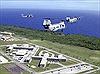 Mỹ củng cố đảo Guam thành căn cứ chính của lính thủy đánh bộ