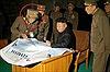 Tuyên bố đáng chú ý từ vị tướng Triều Tiên được phép nhấn nút hạt nhân