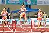 Điền kinh giữ vai trò mũi nhọn của Thể thao Việt Nam tại SEA Games 29