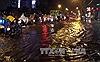 Giải pháp mới chống ngập úng cho TP Hồ Chí Minh và các tỉnh đồng bằng ven biển