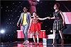 The Voice Kids 2017: Trần Xương Nhi hát 'Ba kể con nghe' hồn nhiên mà làm 'đắm lòng' HLV