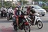 Giao thông TP Hồ Chí Minh ổn định sau kỳ nghỉ lễ