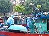 Ứng phó với bão số 10: Chuẩn bị phương án sơ tán dân ở các khu vực nguy hiểm