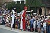 'Ngóng' màn trình diễn carnival rầm rộ nhất trên Phố đi bộ Hồ Gươm cuối tuần này