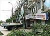 Các địa phương khẩn trương khắc phục hậu quả bão số 10