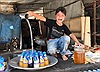Hình ảnh mới nhất về cuộc sống hồi sinh ở Deir ez-Zor sau khi thoát khỏi 'bóng đen' IS