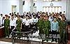 Đại án OceanBank: Tuyên án tử hình Nguyễn Xuân Sơn, phạt tù chung thân Hà Văn Thắm