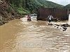 102 người chết, mất tích và bị thương trong đợt mưa lũ
