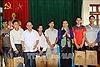 Phó Chủ tịch Thường trực Quốc hội Tòng Thị Phóng thăm và làm việc tại huyện Phù Yên (tỉnh Sơn La)
