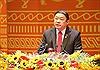 Ông Thào Xuân Sùng giữ chức Ủy viên HĐQT Ngân hàng Chính sách xã hội