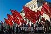 Sống mãi các nhân vật lịch sử trong Cách mạng Tháng Mười Nga