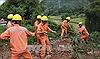 Phú Yên khẩn trương cấp điện trở lại cho người dân sau mưa lũ