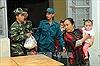 TP Hồ Chí Minh khẩn trương chống bão số 12