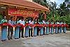 Cà Mau: Xây dựng nếp sống văn hóa trong việc tang ma của đồng bào dân tộc