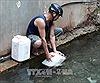 Cuộc sống người dân thành phố Sơn La bị đảo lộn vì mất nước