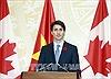 Thủ tướng Canada dự các hoạt động Tuần lễ Cấp cao APEC 2017 tại Đà Nẵng