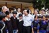 Bộ trưởng Bộ Giáo dục và Đào tạo gửi thư chúc mừng các thầy cô giáo