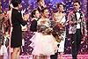 Ngọc Ánh - học trò Vũ Cát Tường đăng quang quán quân The Voice Kids 2017