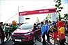 Uỷ ban ATGT Quốc gia đề nghị xử lý nghiêm tài xế điều khiển ô tô vào đường chạy marathon