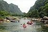Quảng bá du lịch Việt Nam tại 'xứ sở kim chi'
