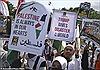 Hàng nghìn người Indonesia biểu tình phản đối quyết định của Mỹ về Jerusalem