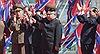 Báo Nhật Bản nghi Triều Tiên hành quyết quan chức cấp cao vì lỗi trì hoãn phóng tên lửa