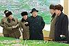 Thấy gì từ việc hạn chế xuất hiện công khai của ông Kim Jong-un trong năm nay?