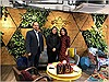 Nhụy hoa nghệ tây: Biểu tượng mới cho mối quan hệ Việt Nam - Iran