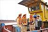 Ninh Bình: Đội Cảnh sát đường thủy xử lý 779 trường hợp vi phạm