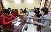 Sơ kết thực hiện chính sách xã hội 2012 - 2020