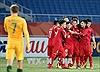 U23 Việt Nam sẵn sàng 'giải mã' Syria