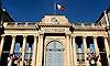 Quốc hội Pháp cho phép công dân 'có quyền phạm lỗi'
