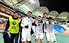 Trước thềm chung kết, tiền vệ Uzbekistan dành lời có cánh cho U23 Việt Nam