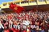 Ca khúc 'Việt Nam tiến lên!' hòa nhịp hàng triệu con tim cổ vũ U23 Việt Nam