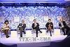Thế giới tuần qua: Khai mạc Diễn đàn Davos 2018 và Chính phủ Mỹ mở cửa trở lại