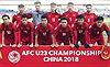 Các đường link xem trực tiếp trận chung kết U23 Việt Nam - U23 Uzbekistan