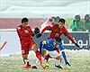 Tiền vệ Quang Hải: U23 Việt Nam đã trưởng thành, lớn mạnh
