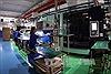 Tháng 1, chỉ số sản xuất công nghiệp tăng hơn 20%