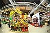 Đào, quất, hoa Tết sẽ 'tràn' vào siêu thị